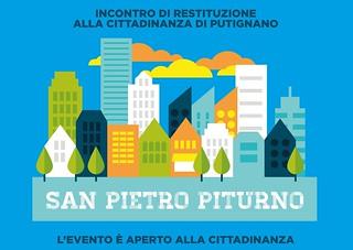 Rigenerazione Urbana Putignano-1