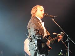 Chris de Burgh - A Better World Tour (Edmonton)