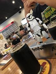 Brew Bus brewing Tampa FL