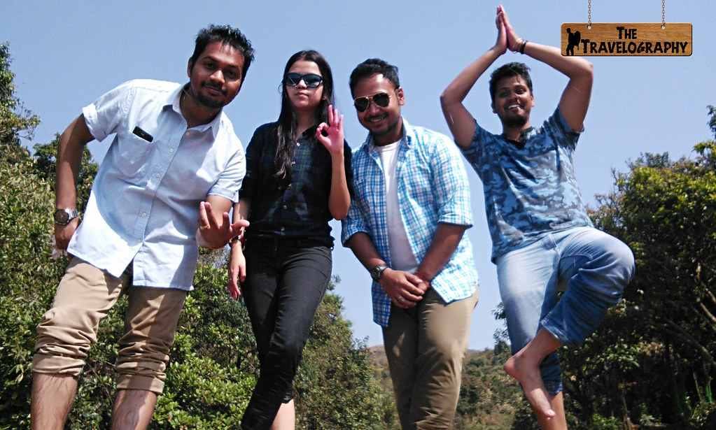 travel wihtin group - Shilng- Guwahati- The Travelography