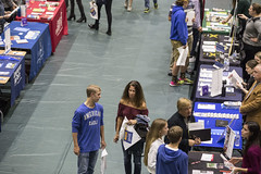 College of DuPage Hosts 36th Annual College Fair 2017 18
