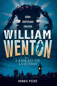 2-William Wenton e o Ladão de Luridio - William Wenton #1 - Bobie Peers