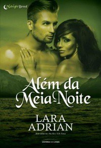 3-Além da Meia-Noite - Midnight Berred #9 - Lara Adrian