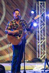 Brent Michael Wood and Dave Fenley Play The Rustic