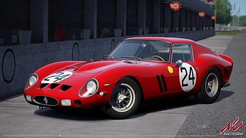 Assetto Corsa Ferrari 250 GTO 5