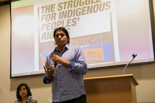 The Struggle for Indigenous Peoples' Rights