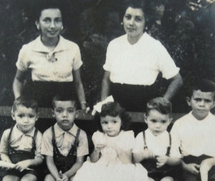 viúva de zeca BBC, Maria Ayres Pereira