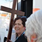 2017-09-26 - Pellegrinaggio a Fatima e Santiago (Via Crucis Os Valinhos)