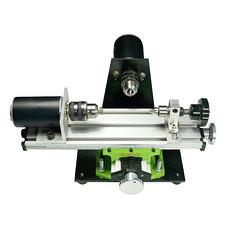 Raitool 220V Mini Beads Lathe Machine Household Lathe DIY Wood Beads Woodworking Machine Tools (1199225) #Banggood