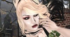 ~Lady Venom