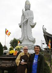 Buddhist Temple Poland