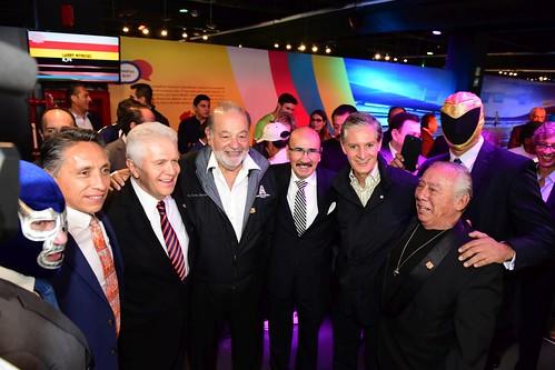 Salón Deporte Fundación Carlos Slim (4)