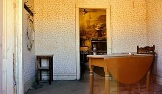 Bodie Interior