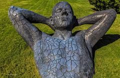 The Rock Man