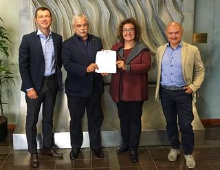 """Petizione per il rifinanziamento della """"Legge Ravenna"""""""