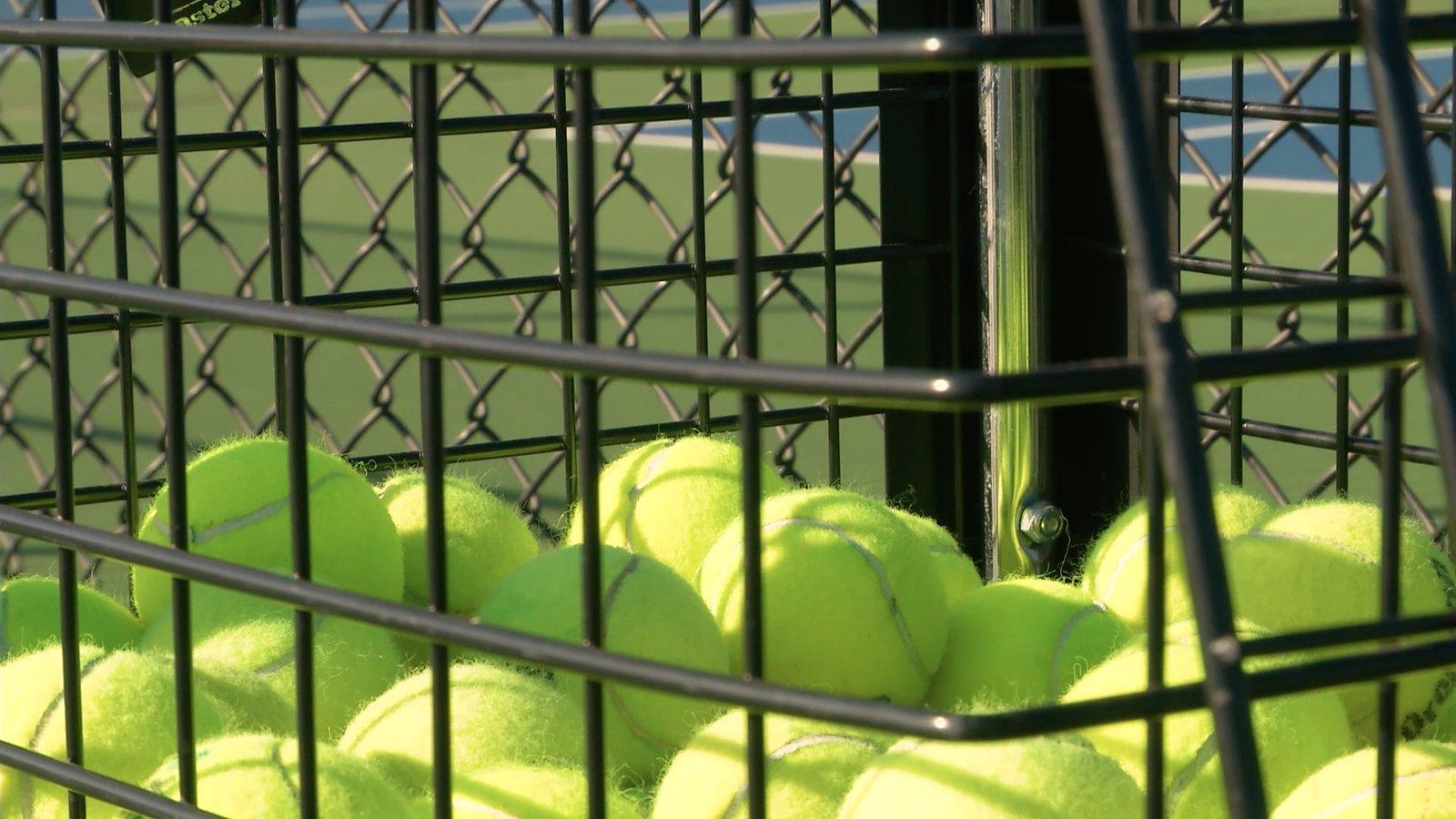 Okemos Boys Tennis Team Goes to States