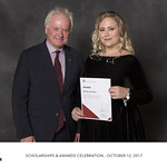 2017 Scholarships & Awards