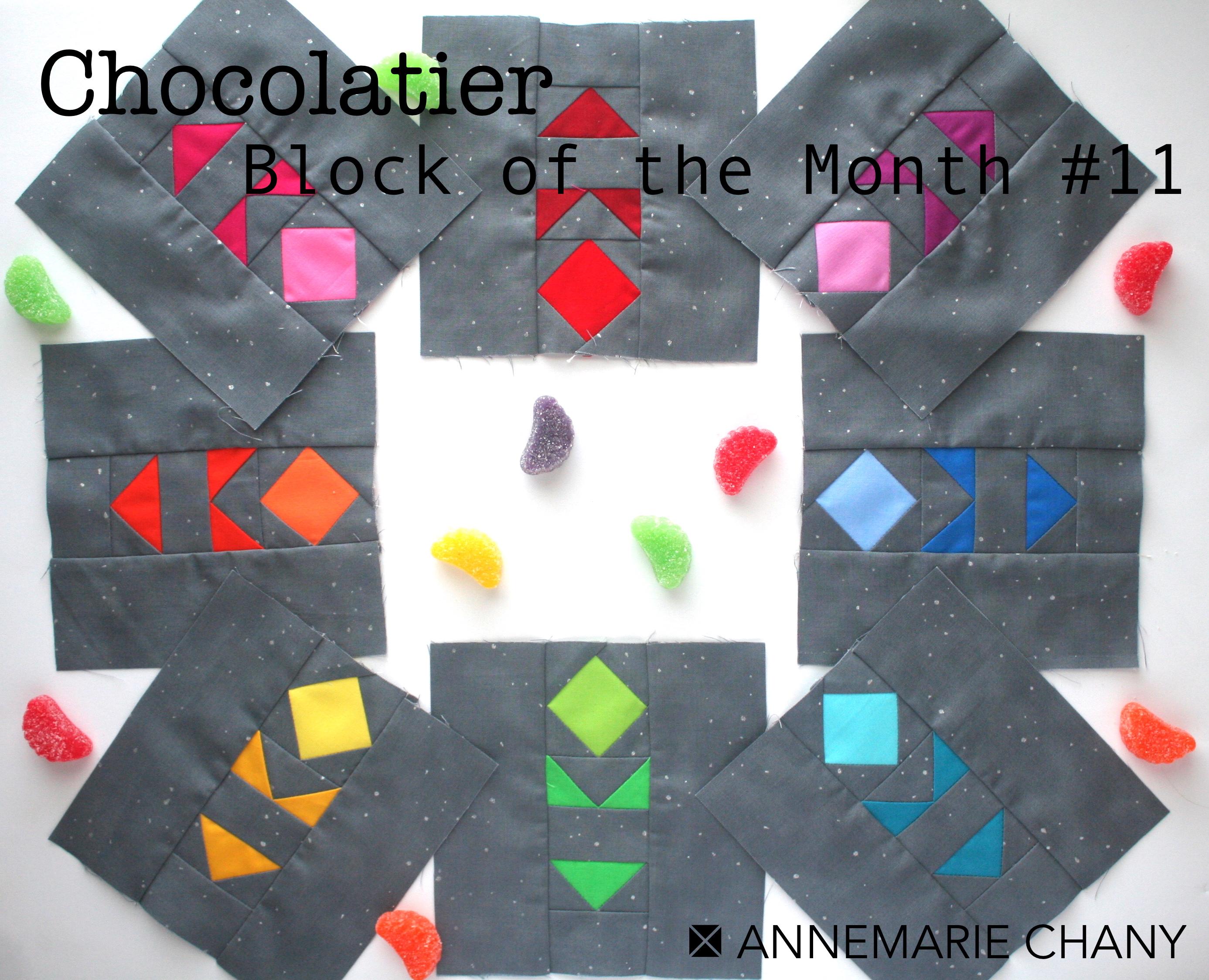 Chocolatier #11 Bracelet #2