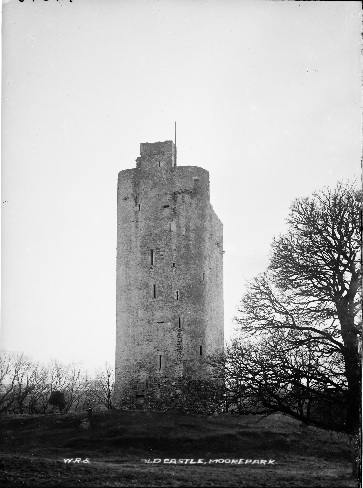 Cloghleigh Castle, Moorepark, Fermoy, Co. Cork