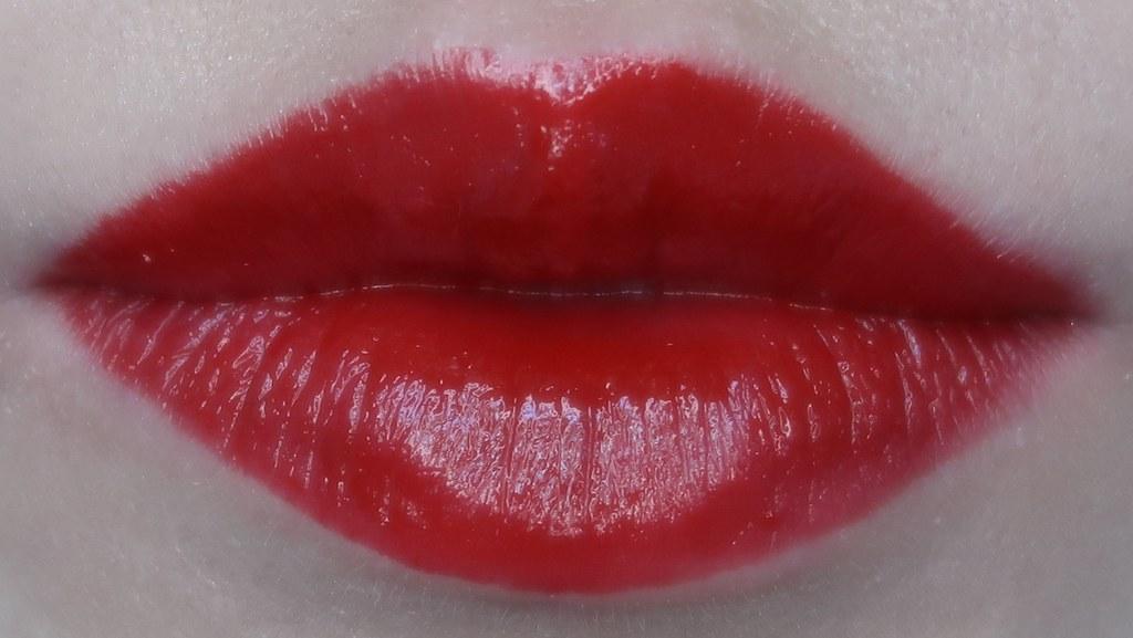 908 Rouge Haussmann 1