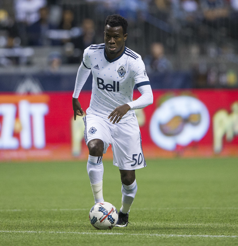 Whitecaps FC vs. Seattle Sounders FC