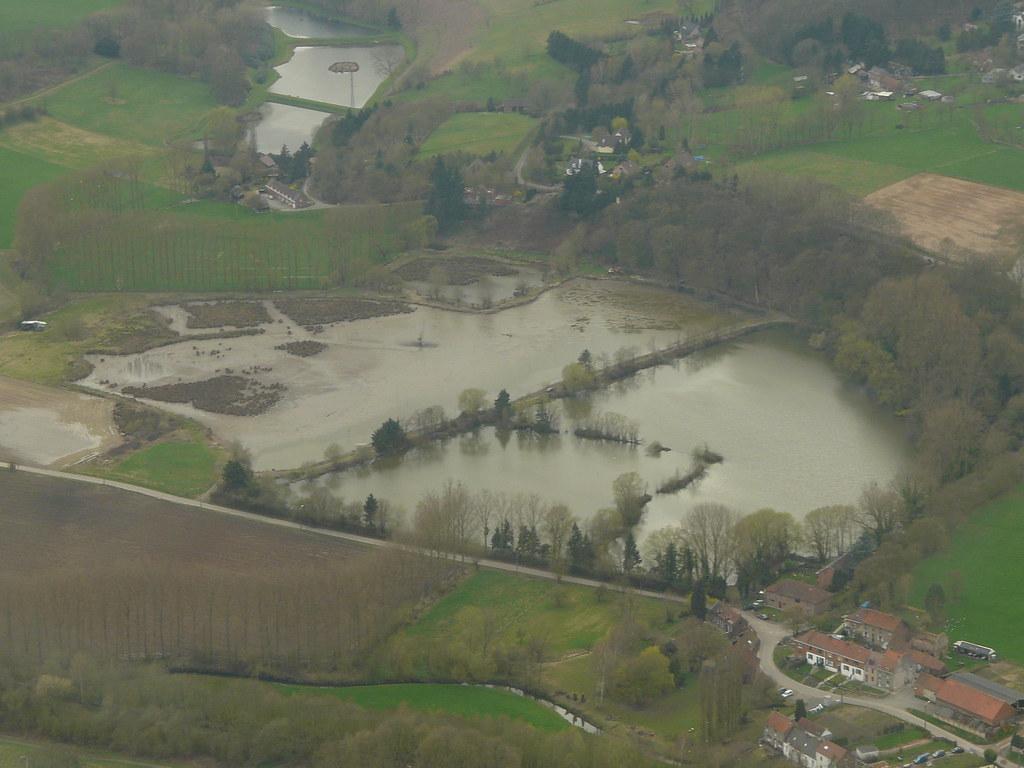 Basse bruy re provincia del brabante vallone belgio for Haute bruyere