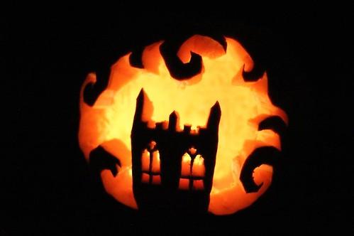 Happy Halloween, Blue Devils!