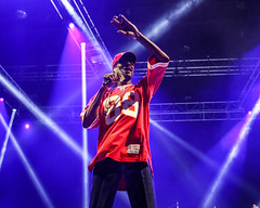Snoop Dogg Live at Buzz Beach Ball 2017