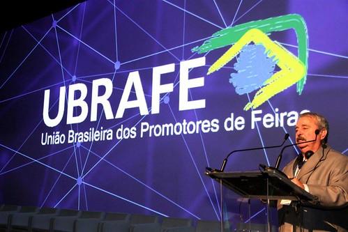 Evento UBRAFE 2018
