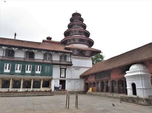 n-katmandou-durbar square-Palais (7)