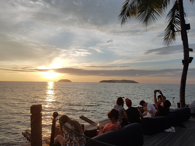3 Days 2 nights in Kota Kinabalu