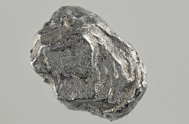 Native Osmium