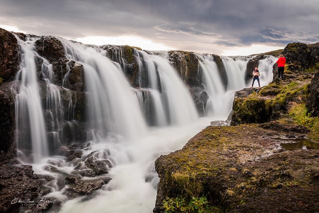 Iceland 2017 - Kolufoss