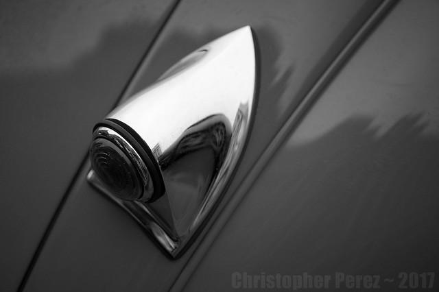 Automobiles in Black and White ~ la traversee de Paris