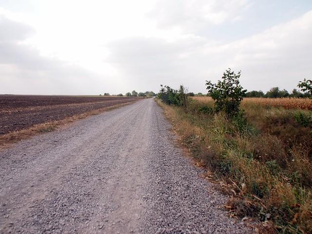 Rumuńskie drogi