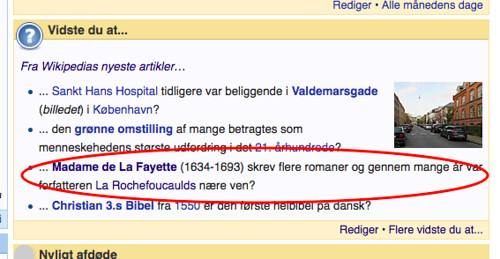 Dansk Wikipedia - Gamification
