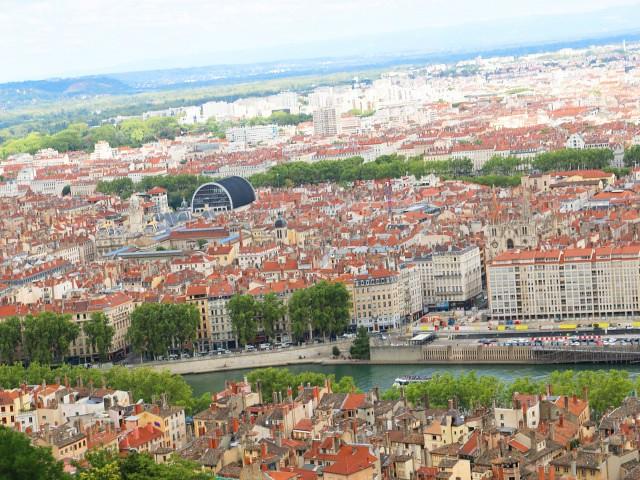 panorama obiective turistice lyon 4