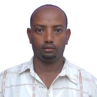 Mesfin Lakew (ACGG) (photo credit: M. Lakew)