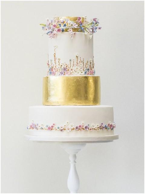 Floral Couture - Rosalind Miller