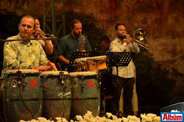 Ayhan Sicimoğlu Alanya konser