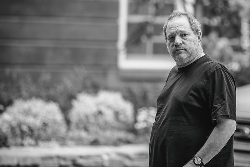 Harvey Weinstein, Chairman, The Weinstein Company