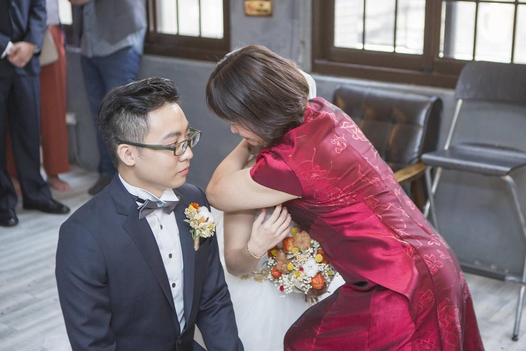阿均 & SUMMER Wedding Day 選-59