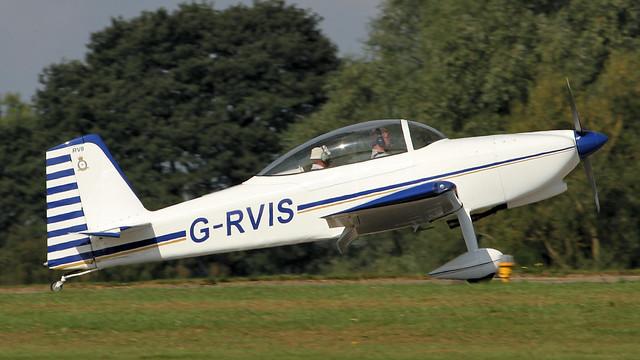 G-RVIS