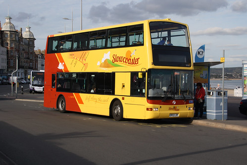 First Hampshire & Dorset 33156 LR02LXP