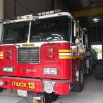 Hamilton Township Fire District 3 Truck 13