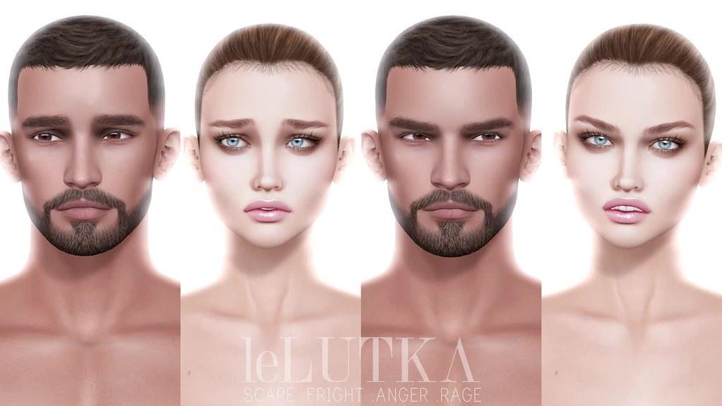 LeLutka New Moods & Gift Oct 2017 - TeleportHub.com Live!