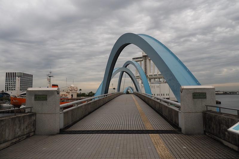 名古屋港ポートフリート