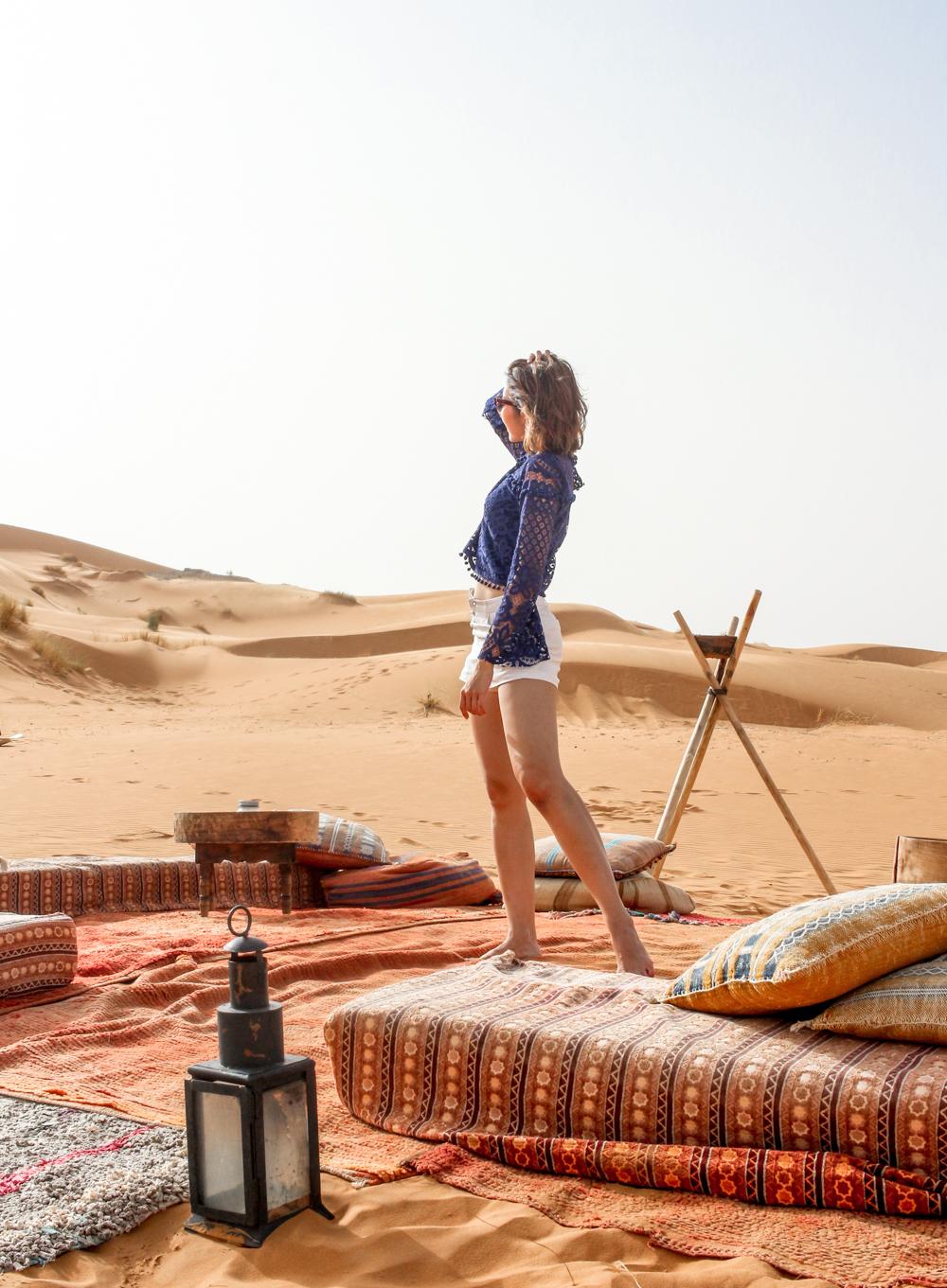 Sahara desert kisses,vera-100