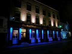 The Royal Hotel & Sally O Briens Bar