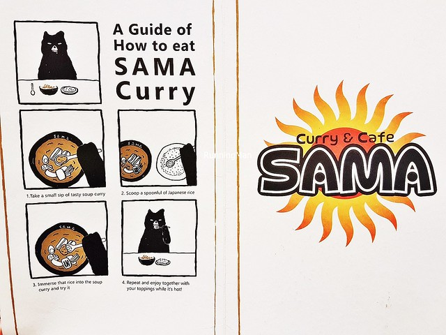 How To Eat Soup Curry